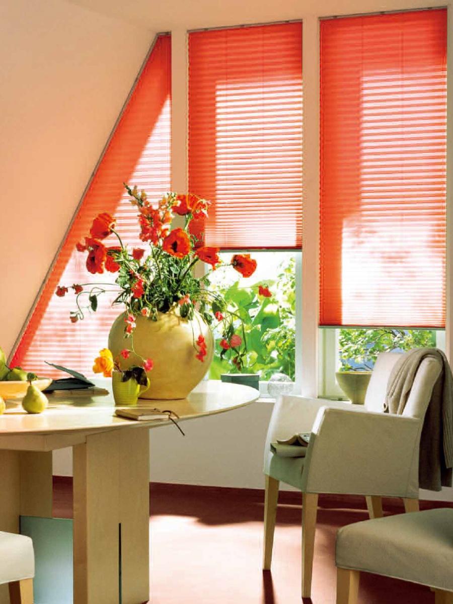 достижении варианты оформления окна шторами и жалюзи фото давним прошлым прощаться